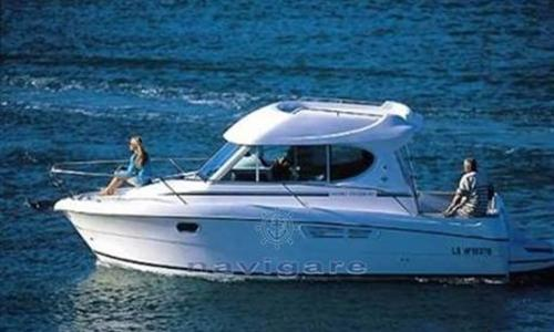 Image of Jeanneau Merry Fisher 805 for sale in Italy for €55,000 (£48,418) Toscana, Italy