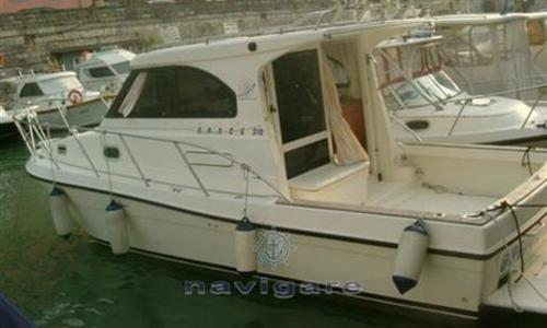 Image of Plastik Space 310 Cruiser for sale in Italy for €50,000 (£44,071) Toscana, Italy