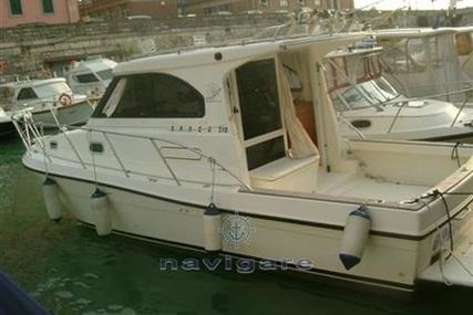 Plastik Space 310 Cruiser for sale in Italy for €58,000 (£52,339)