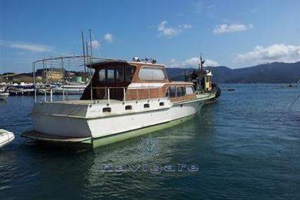 JACHTWERF B KLAASEN - NL Super van craft navetta inox olandese for sale in Italy for €60,000 (£53,003)