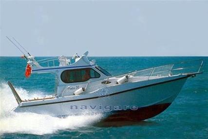 ALA BLU NEW PROTEO 30 FLY for sale in Italy for €65,000 (£55,693)