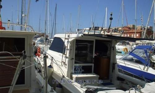 Image of Plastik Space 310 Cruiser for sale in Italy for €65,000 (£57,292) Toscana, Italy