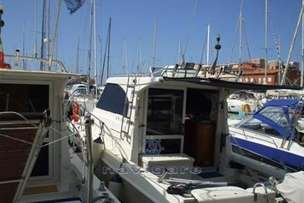 Plastik Space 310 Cruiser for sale in Italy for €65,000 (£58,656)