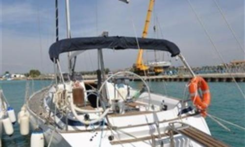Image of Cantiere Del Pardo Grand Soleil 37 for sale in Italy for €65,000 (£57,222) Toscana, Italy