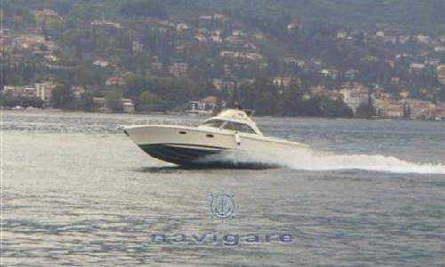 Image of Colombo 31 Sport Fisherman for sale in Italy for €95,000 (£85,728) Lago di Garda, Italy