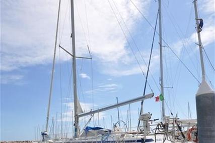 Schochl Yachtbau Sunbeam 39 for sale in Italy for €109,000 (£95,957)
