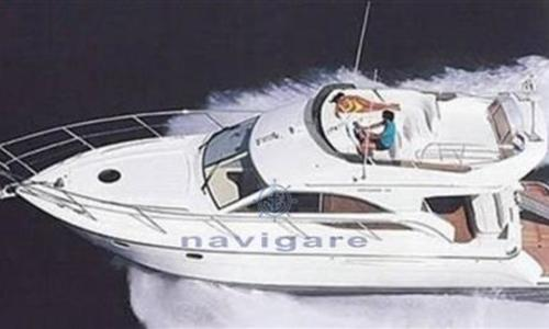 Image of Marine Projects PRINCESS 380 for sale in Italy for €115,000 (£101,364) Toscana, Italy