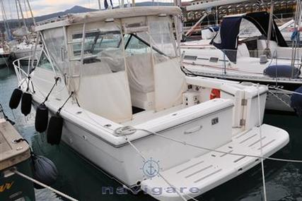Tiara 2900 Open for sale in Italy for €120,000 (£106,005)