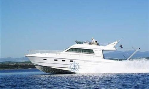 Image of Ferretti Altura 39 Fly for sale in Italy for €120,000 (£105,933) Toscana, Italy