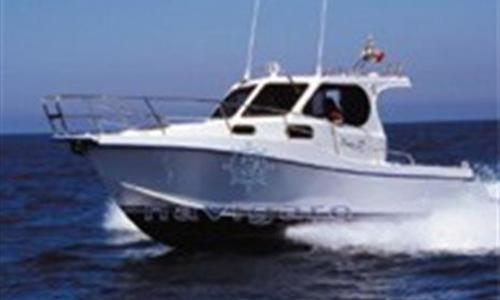 Image of ALA BLU PROTEO 28 BIG GAME for sale in Italy for €120,000 (£104,188) Toscana, Italy