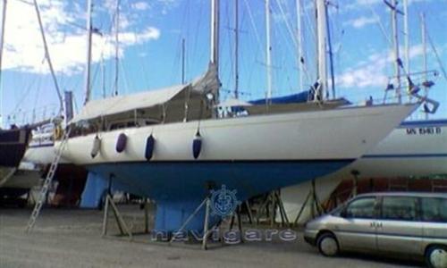 Image of PORCELLI (ROMA) SCIARELLI for sale in Italy for €120,000 (£105,771) Friuli-Venezia Giulia, Italy