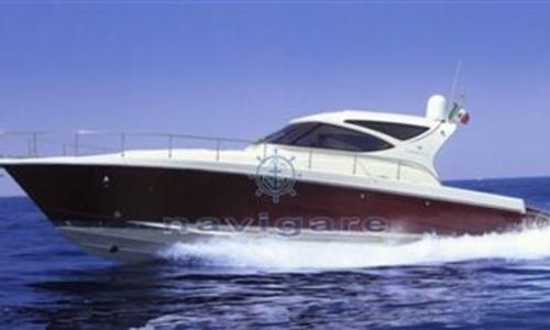 Image of Cayman 43 Walkabout for sale in Italy for €175,000 (£154,059) Marche, Italy