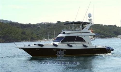 Image of SAGEMAR SAGENE 140 for sale in Italy for €230,000 (£201,472) Lazio, Italy