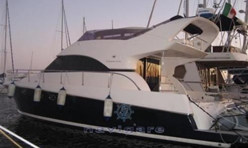 Image of Cayman 42 Fly for sale in Italy for €240,000 (£208,377) Sardegna, Italy