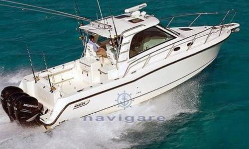 Image of Boston Whaler 345 Conquest for sale in Italy for €195,000 (£166,805) Toscana, Italy