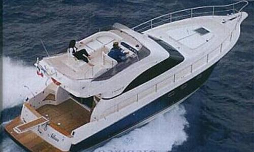 Image of Cayman 42 Fly for sale in Italy for €240,000 (£211,541) Toscana, Italy