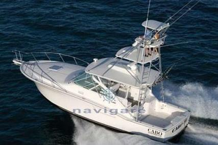 CABO 38 Express for sale in Italy for €320,000 (£277,836)