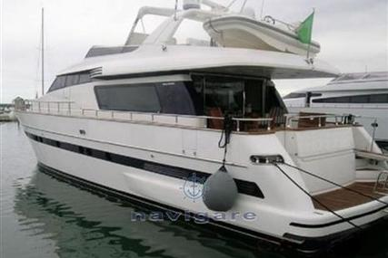 Sanlorenzo SL 72 for sale in Italy for €800,000 (£700,771)
