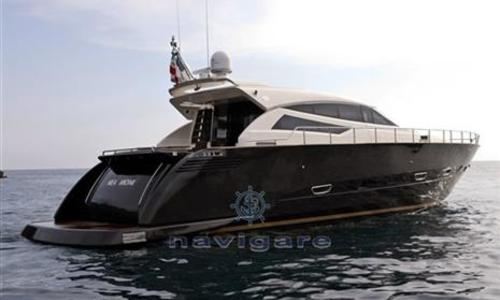 Image of Cayman 75 H T for sale in Italy for €900,000 (£794,499) Liguria, Italy