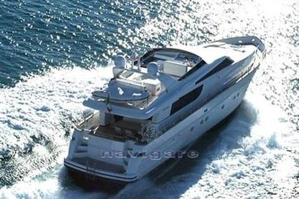 Sanlorenzo SL 72 for sale in Italy for €1,380,000 (£1,214,864)