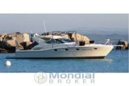 Uniesse Marine 48 Open for sale in Italy for €215,000 (£191,455)