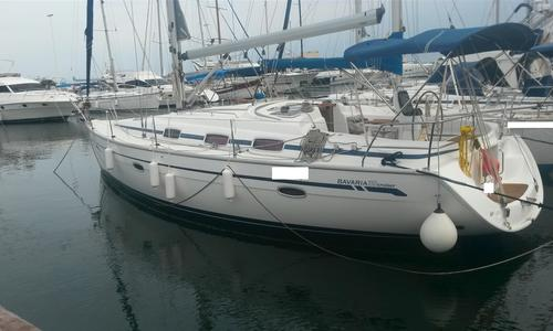 Image of Bavaria Yachts 39 Cruiser for sale in Spain for €73,000 (£64,100) Costa Blanca, , Spain