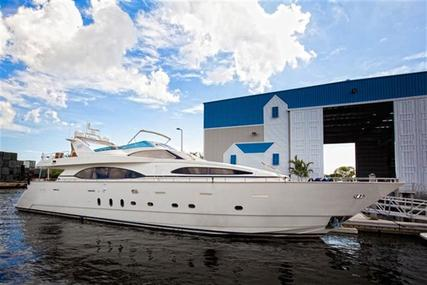 Azimut Yachts 100 Jumbo for sale in United States of America for $1,950,000 (£1,512,437)