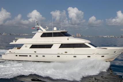 Hargrave Enclosed Bridge Motor Yacht for sale in United States of America for $1,854,000 (£1,417,984)