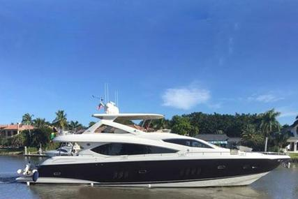Sunseeker 86 Yacht for sale in United States of America for $2,150,000 (£1,669,644)