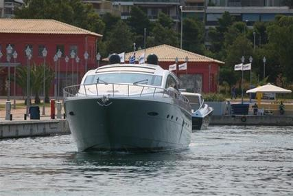 Pershing for sale in Italy for €1,350,000 (£1,167,578)