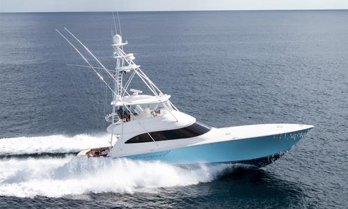 Image of Viking Yachts 66 Convertible for sale in United States of America for $2,780,000 (£2,130,399) fort lauderdale, United States of America