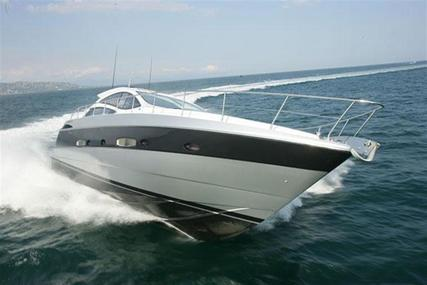 Pershing 56 for sale in Italy for €750,000 (£652,100)