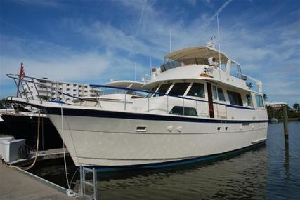 Hatteras Motor Yacht for sale in United States of America for $239,000 (£189,877)