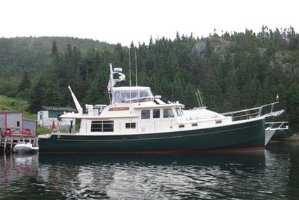 Krogen Express for sale in Canada for $495,000 (£379,528)