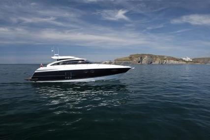 Princess V52 for sale in United States of America for $799,000 (£603,360)