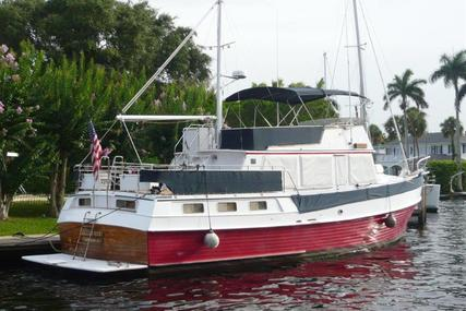 Grand Banks 49 Motoryacht for sale in United States of America for $129,000 (£99,950)