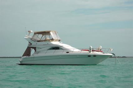 Sea Ray 400 Sedan Bridge for sale in United States of America for $120,000 (£92,976)