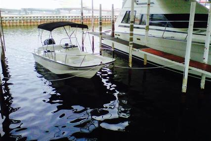 Boston Whaler Montauk 17 CC for sale in United States of America for $26,900 (£21,230)