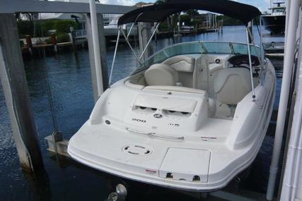 Sea Ray 260 Sundeck for sale in United States of America for $17,500 (£13,241)