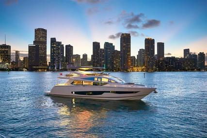 Pearl MOTOR YACHTS for sale in United States of America for $3,699,000 (£2,938,279)