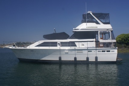 TROJAN YACHT 44 Motor Yacht for sale in United States of America for $109,000 (£84,514)