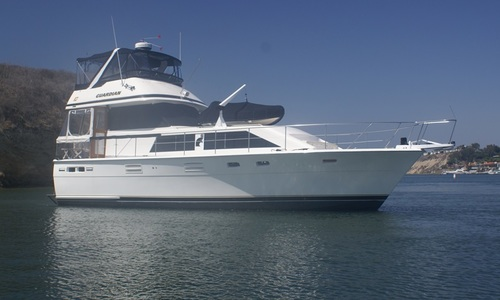 Image of TROJAN YACHT 44 Motor Yacht for sale in United States of America for $99,900 (£72,005) United States of America