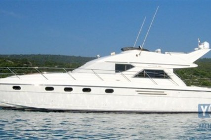 Princess 480 for sale in Italy for €180,000 (£155,685)