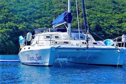 Royal Cape Catamarans Majestic 530 for sale in Antigua and Barbuda for $530,000 (£411,587)