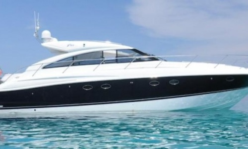 Image of Princess V53 for sale in Greece for £325,000 Athens, Greece