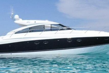 Princess V53 for sale in Greece for £325,000 ($409,081)