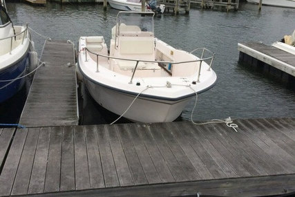 Grady-White 20 for sale in United States of America for $24,500 (£19,354)