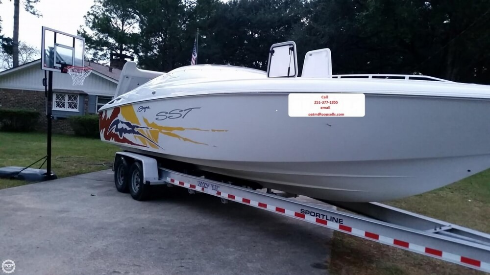 Baja 29 SST Outlaw For Sale In United States Of America For