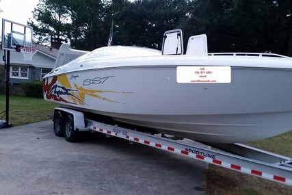 Baja 29 SST outlaw for sale in United States of America for $52,950 (£41,833)