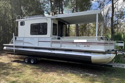Sun Tracker 30 Party Hut II Signature Series for sale in United States of America for $27,800 (£21,540)